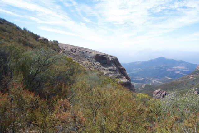 Sandstone Peak 21