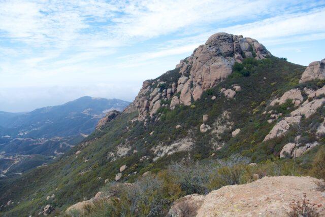 Sandstone Peak 24