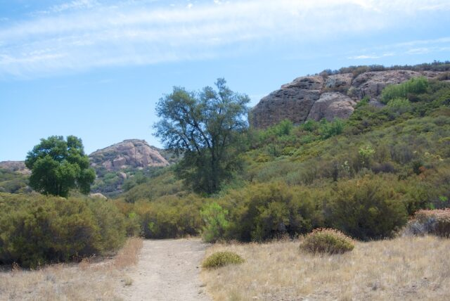 Sandstone Peak 30