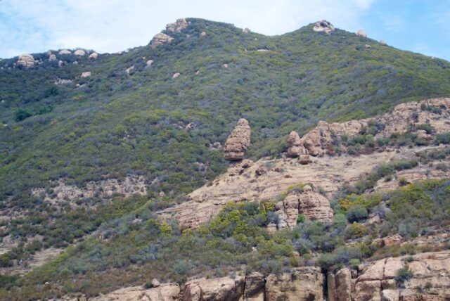 Sandstone Peak 39