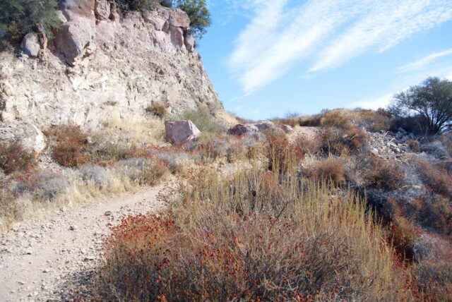 Sandstone Peak 6