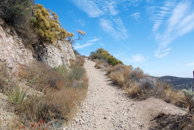 Sandstone Peak 9