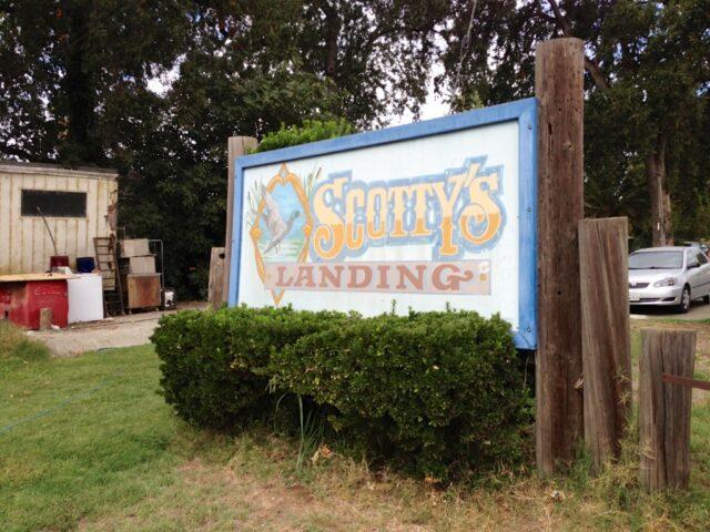 Scottys 1