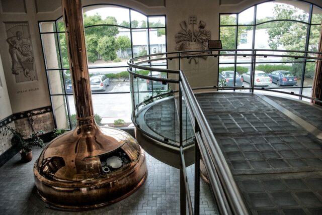Sierra Nevada Brewery 18