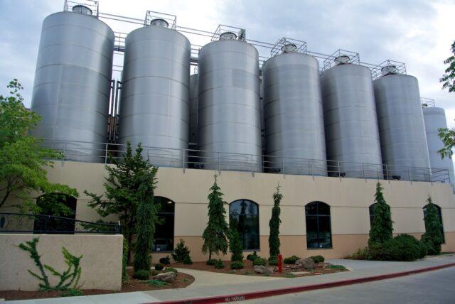 Sierra Nevada Brewery 24