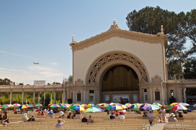 Spreckles Organ Pavillion 6