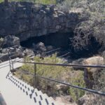 Subway Cave: Old Lava Tube in Lassen National Forrest