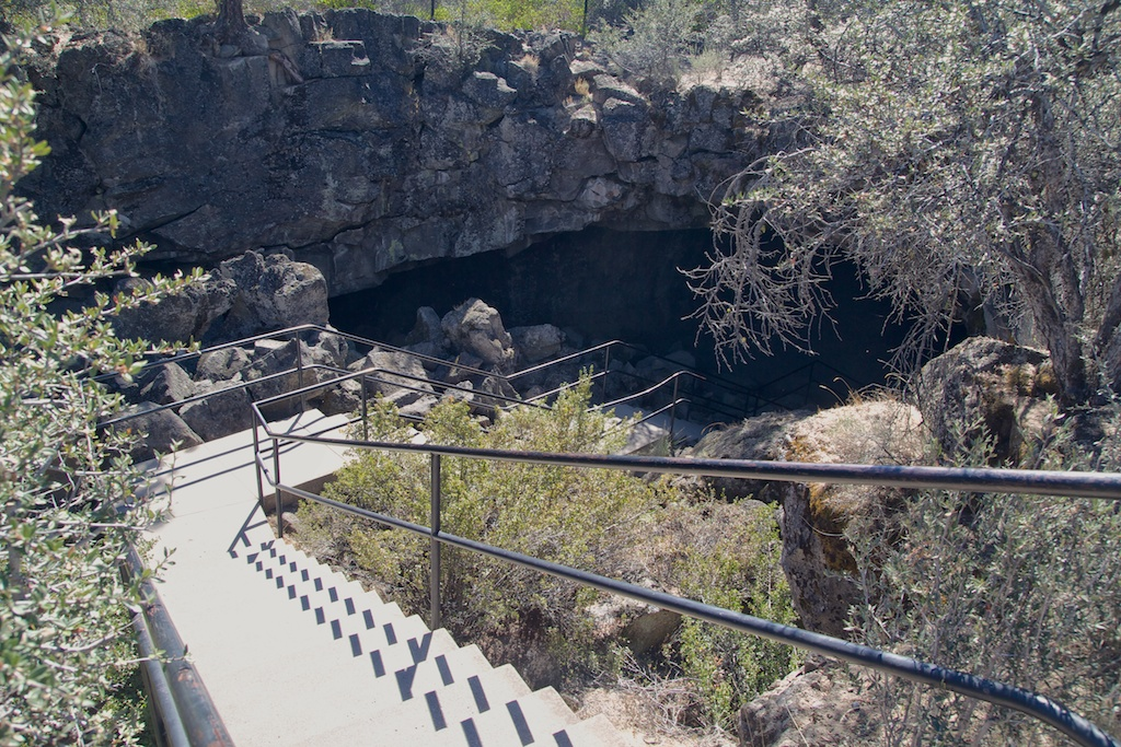 Subway Cave 13