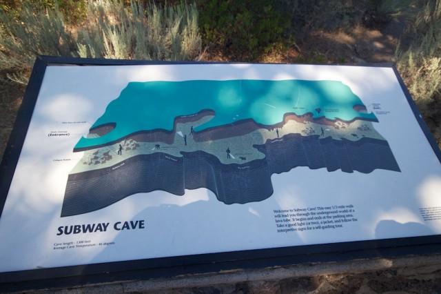 Subway Cave 3