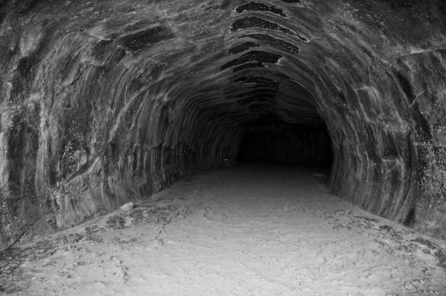 Subway Cave 6