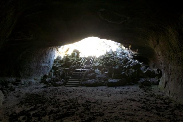 Subway Cave 7