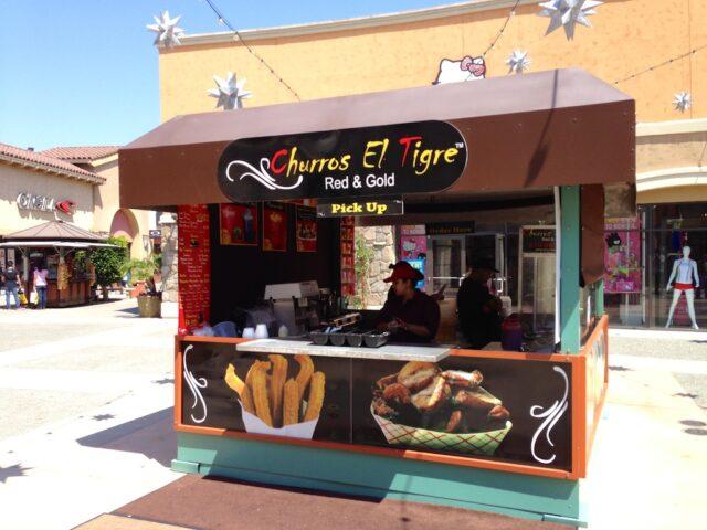 Churros El Tigre 7
