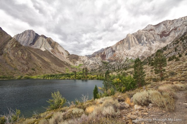 Convict Lake Loop 24