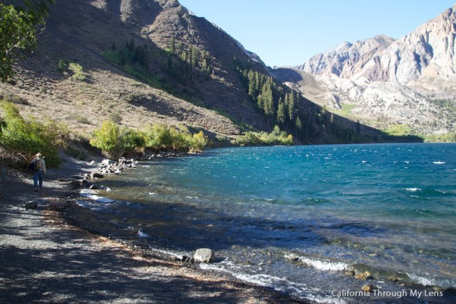 Convict Lake Loop 28