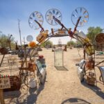 East Jesus: Salton Sea's Artistic Community