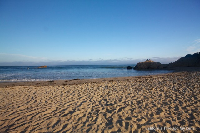 Leo Carrillo Beach 1