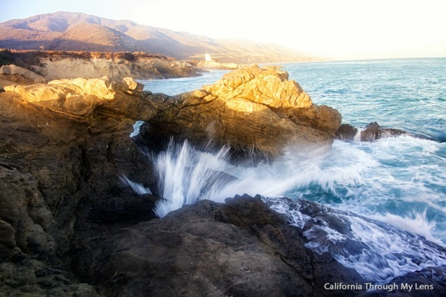 Leo Carrillo Beach 12