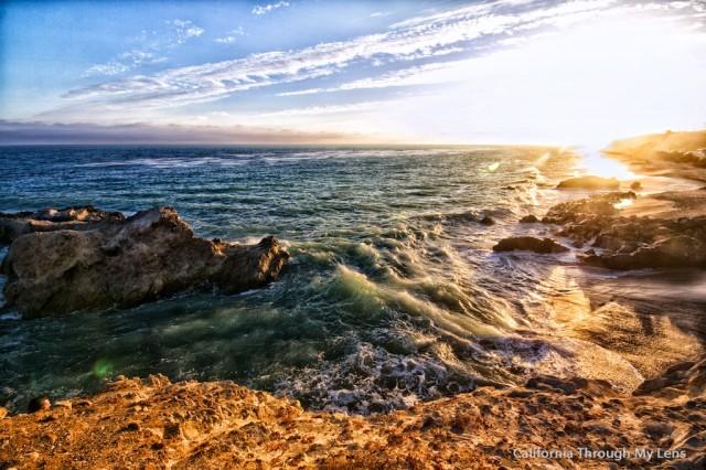 Leo Carrillo Beach 15