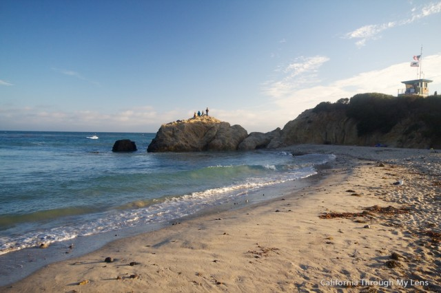 Leo Carrillo Beach 2
