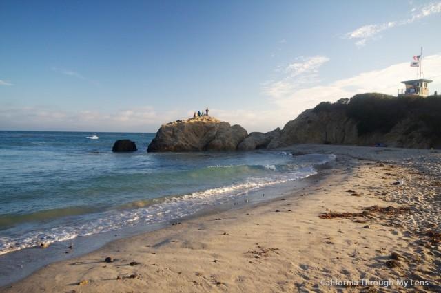 Leo Carrillo Beach 2