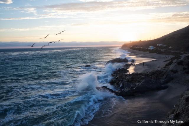 Leo Carrillo Beach 21