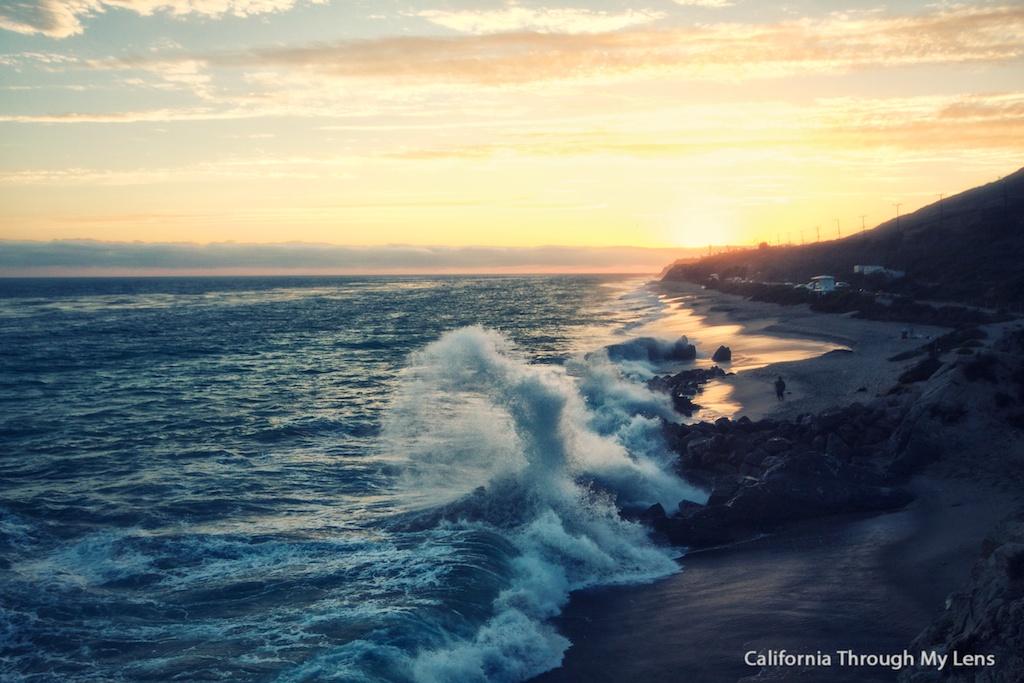 Leo Carrillo Beach 22