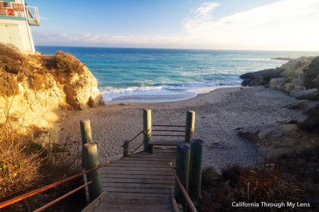 Leo Carrillo Beach 4