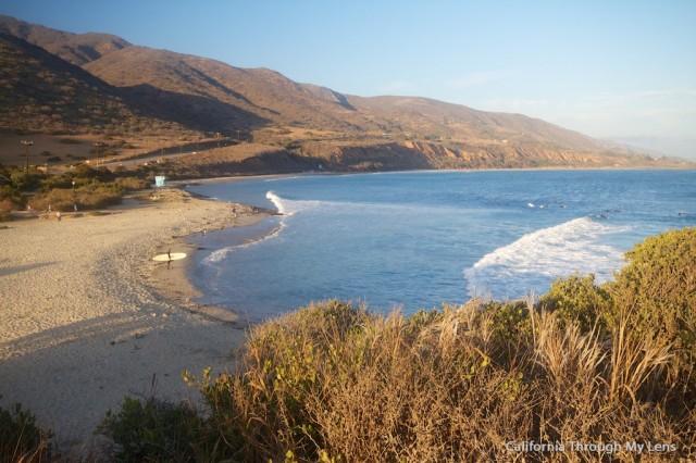 Leo Carrillo Beach 5
