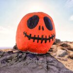 Pumpkin Rock: Halloween Hike in Norco