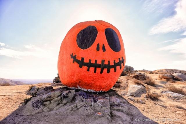 Pumpkin Rock 6
