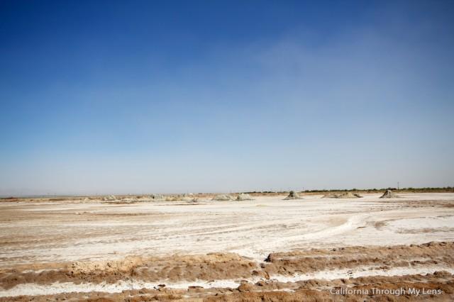Salton Sea Mud Pots 1