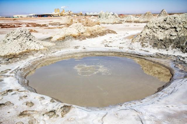 Salton Sea Mud Pots 7