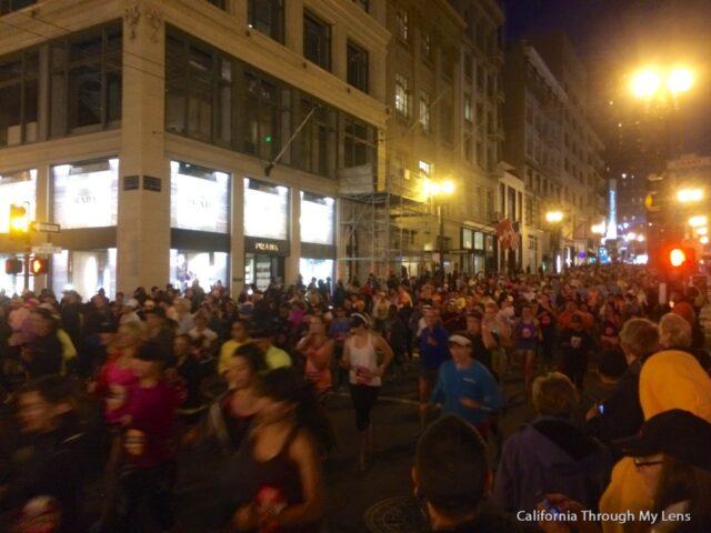 San Francisco Nike Womens Marathon 14