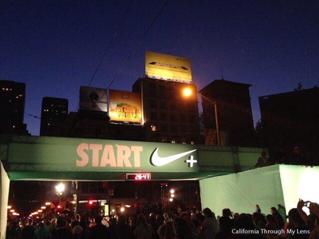 San Francisco Nike Womens Marathon 17