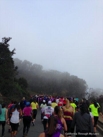 San Francisco Nike Womens Marathon 22