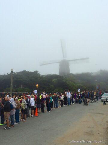 San Francisco Nike Womens Marathon 24
