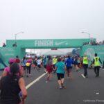 Nike Women's Marathon in San Francisco as a Runner & a Spectator
