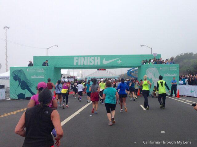 San Francisco Nike Womens Marathon 29