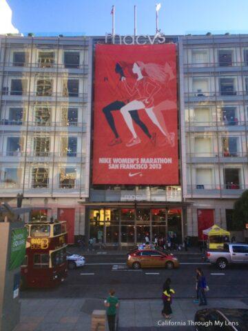 San Francisco Nike Womens Marathon 5