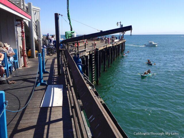 Santa Barbara Shellfish Company 10