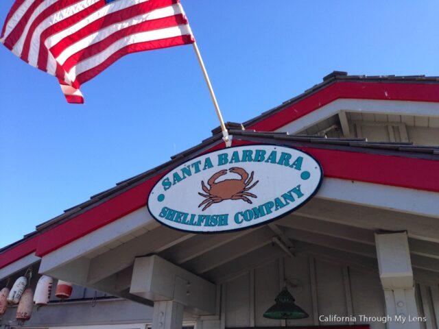 Santa Barbara Shellfish Company 12