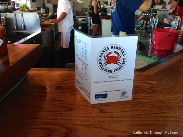 Santa Barbara Shellfish Company 13