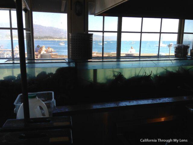Santa Barbara Shellfish Company 9