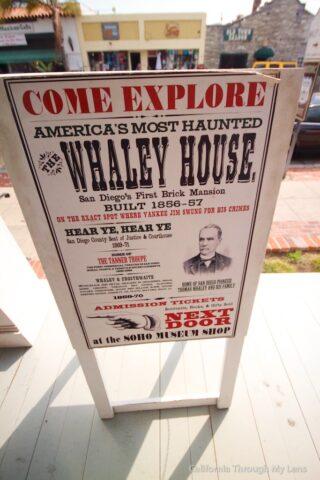 Whaley House 10