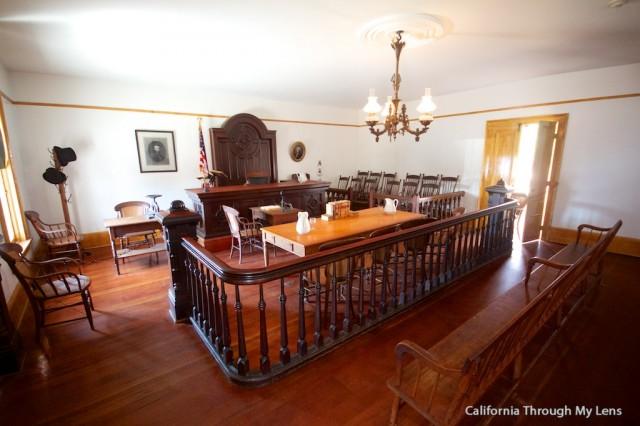 Whaley House 14