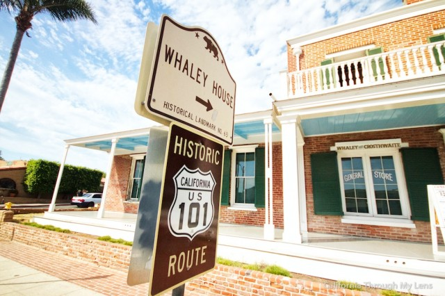 Whaley House 3