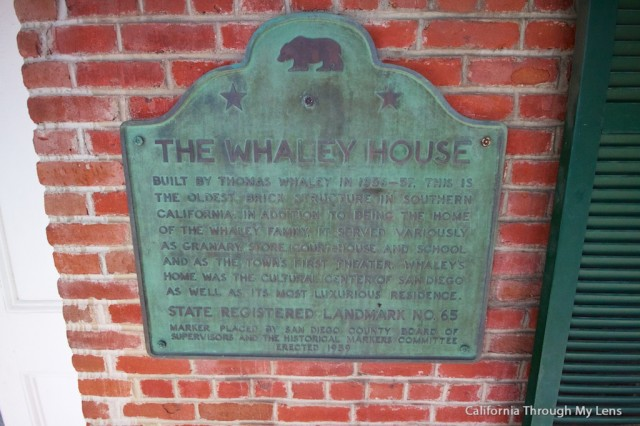 Whaley House 4