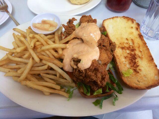 Brendas Soul Food 8