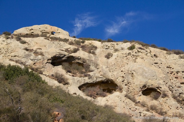 Gaviota Wind Caves 7