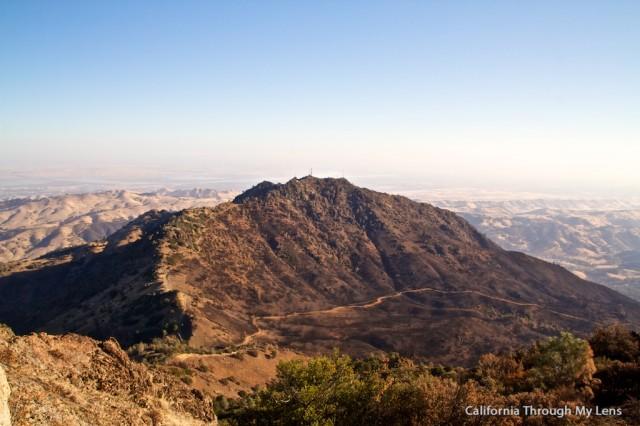 Mt Diablo State Park 12